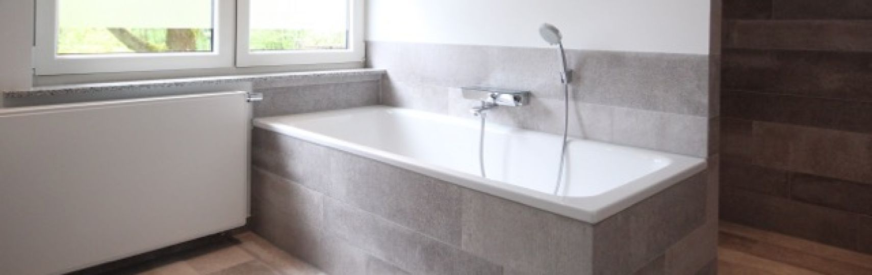 Projecten b en b tegels en sanitair - Muur tegel installatie ...